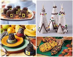 Thanksgiving Pilgrims And Indians Pilgrim Hats U0026 Indian Corn U2022 The Celebration Shoppe