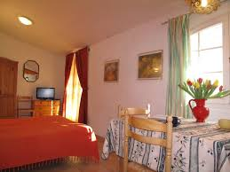 studio apartment for 2 la lavande
