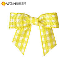 ribbon with wire ribbon bow with wire twist tie wholesale wire twist tie suppliers