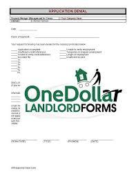 denial letter employment denial letter response employment