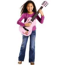 amazon disney princess tangled rapunzel acoustic guitar