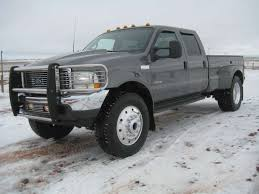 ford f550 for sale 2002 ford f550 duty diesel crew cab 4x4 truck for sale