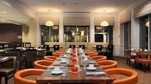 slc airport hotels hilton garden inn salt lake city airport dining