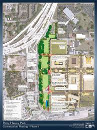 Map Of Tampa Florida Area by Vision Of The Future Perry Harvey Sr Park And The Bro Bowl