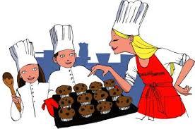 activité cuisine anglais enfant apprendre l anglais à vos enfants