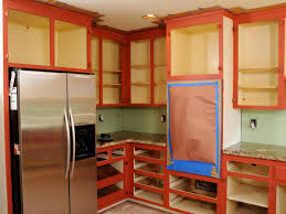 Diy Kitchen Cabinet Refacing Ideas 100 Dyi Kitchen Cabinets Diy Space Saving Bed Frame Design