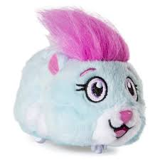 zhu zhu pets adventure ball blue toys