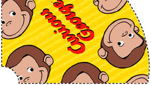 Curious George Birthday Decorations Birthday Parties for Kids
