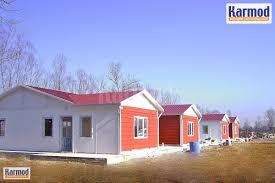 pre fabricated houses kenya prefab construction karmod