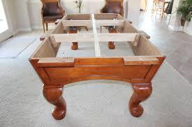 Imperial Pool Table by Used Pool Table Buyers Beware Of Dead Cushions Dk Billiards Pool
