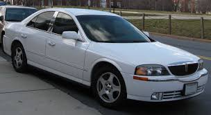 lexus ls wiki looking back 2000 lincoln ls u2013 driven to write