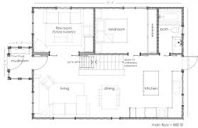 House Plans With Mudroom by Particular Ranch House Plans At In Home Plans Design L Shaped