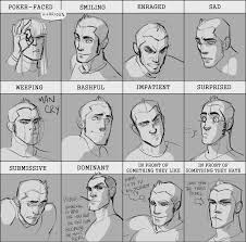 Expressions Meme - expression meme jack by hellcorpceo on deviantart
