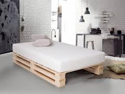 diy pallet bed frame u2013 fantastic bedroom furniture design ideas