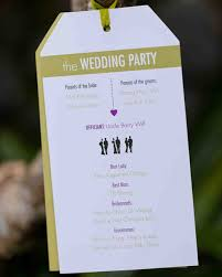 Program Wedding A Modern Garden Destination Wedding In Bali Martha Stewart Weddings