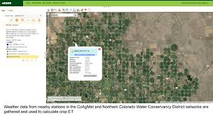 Colorado State Campus Map by Wise Colostate Edu Wise Irrigation Scheduler