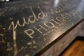 Concrete Reception Desk Concrete Kitchen Countertops Minneapolis Mn Living Stone
