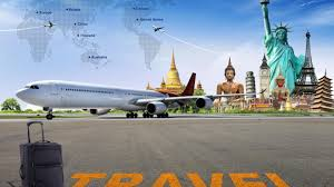 Travelling jobs the 10 best jobs for people who love travel and