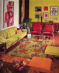 RETRO INTERIOR DESIGN THE NOSTALGIC STYLE  Inspirations - Interior design retro style