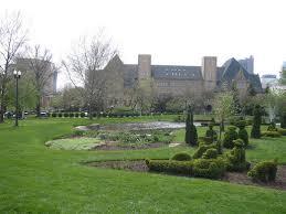 Columbus Topiary Garden - the topiary park u2013 columbus ohio atlas obscura