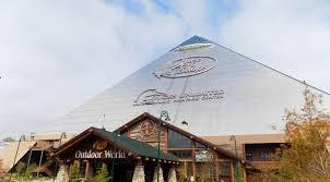 Tennessee travel pro images Memphis pyramid bass pro memphis tn vanderlouw travel blog jpg