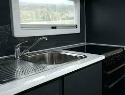 rv kitchen sinks and faucets rv kitchen sink kitchen sinks these wooden chopping board sink