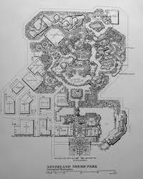 Map Of Neverland Nvrland 10 Jpg T U003d1257360244