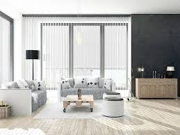 Vertical Blinds For Bow Windows Vertical Blinds
