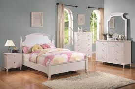 Bedroom Sets White Cottage Style Co Furniture A Star Furniture