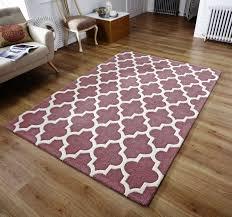 weavers arabesque rose rugs