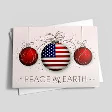 patriotic ornaments trio patriotic by cardsdirect