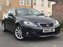 lexus parts liverpool 2010 60 lexus is 200 diesel 6 speed 5 doors saloon bhp 148