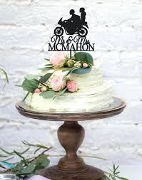 motorcycle wedding cake toppers motorcycle wedding cake toppers harley davidson medium size of