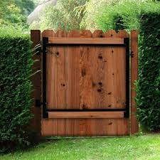 Gate For Backyard Fence Gate Kits Gate Hardware The Home Depot