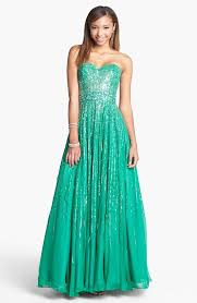 41 best green dresses images on pinterest homecoming dresses