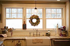 Over Kitchen Sink Light by Flush Mount Lighting Lowes Lighting Over Kitchen Sink Lowes Semi