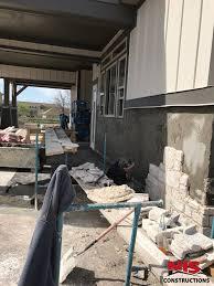 nis construction commercial apartment renovations waco