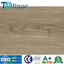 china easy installation indoor use glue pvc vinyl floor