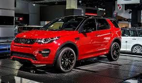 land rover discovery sport 2016 2016 land rover discovery sport dynamic 6