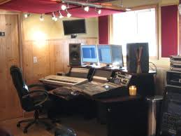 Studio Production Desk by Aztec Recording Studio Aztec Sound