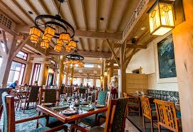 Ahwahnee Dining Room Menu Artist Point Review Disney Tourist Blog
