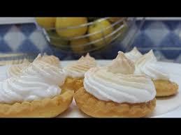 cuisine de sousou sousou cuisine ألذ و أسرع تارت بالليمون tarte au citron