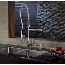 single lever pull out kitchen faucet single lever pull out kitchen faucet decor by design