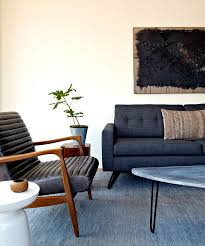 east village bachelor pad minimalist decor tips