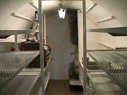 survival center underground shelters bomb shelters
