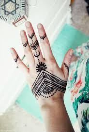 best 25 henna hand tattoos ideas on pinterest henna hand