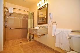 Handicap Bathroom StepThrough Inserts Little Rock Accessibility - Handicap bathrooms designs