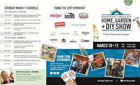 Home Design And Remodeling Show 2017 by Home Garden Diy Show Muskegon Lakeshore Chamber Of Commerce