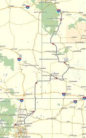 Boulder Colorado Map Rapid City Sd To Boulder Co Don Moe U0027s Travel Website
