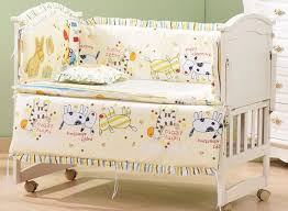 real baby cot 5 pics baby bedding set mickey minnie mouse crib 100